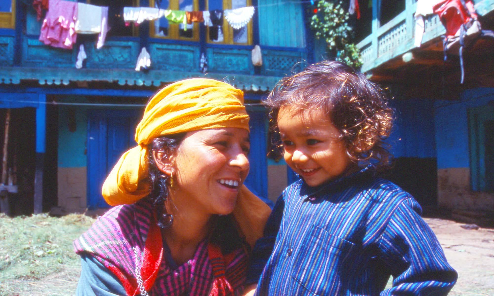 人生に必要な知恵はすべてインドから学んだ